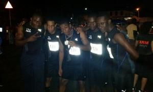 foto Maraton estafette